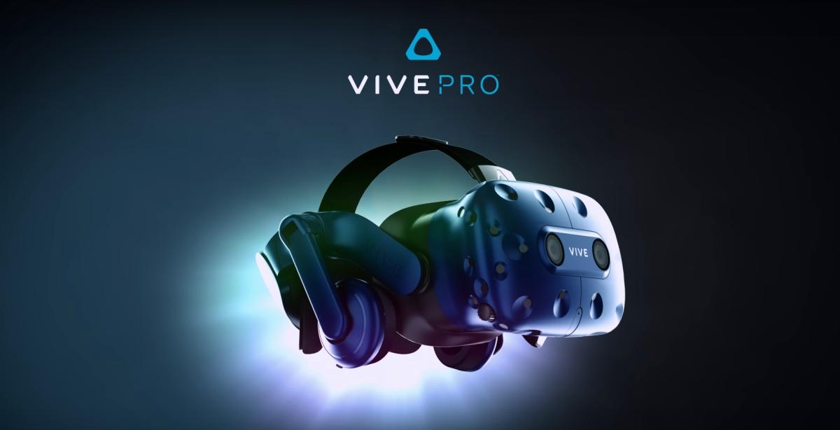 Photo of Următoarea generație de HTC Vive a sosit