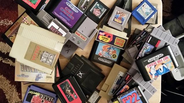 Photo of Confesiunile unui gamer: De ce m-am lasat de colectionat jocuri!