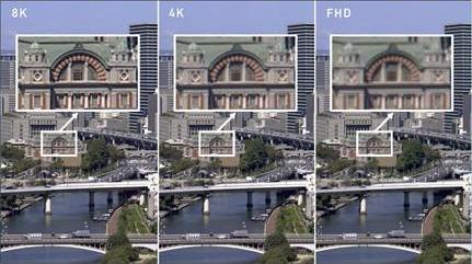 Photo of Panasonic dezvăluie primul senzor CMOS în 8K, 60FPS și HDR