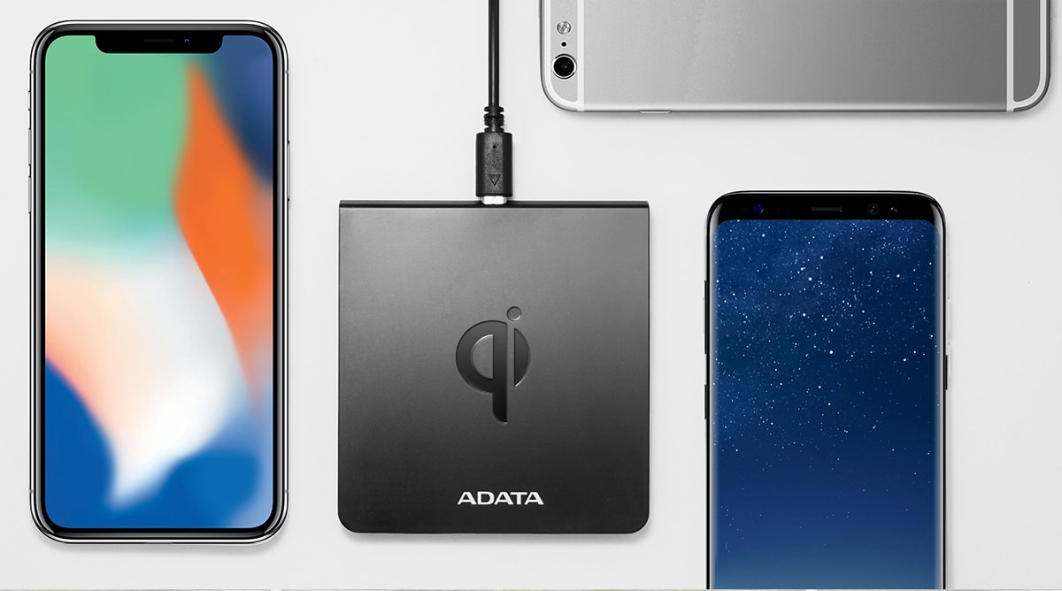 Photo of ADATA prezintă noul CW0050 Wireless Charger