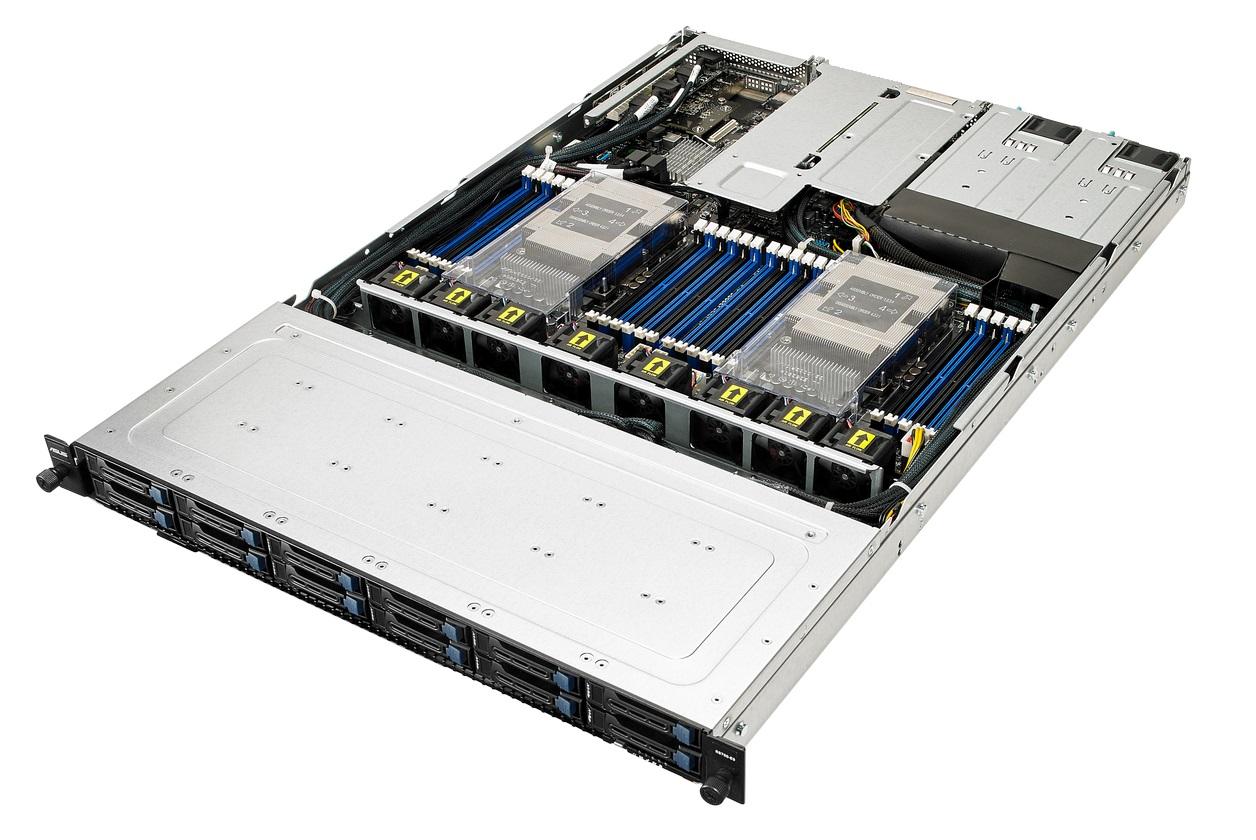 Photo of Plăcile de bază ASUS pentru servere au stabilit 18 recorduri mondiale