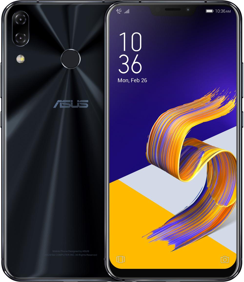 Photo of ASUS dezvăluie la MWC 2018 noua serie de telefoane inteligente ZenFone 5