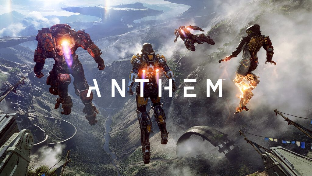 Photo of Anthem nu va omorî Bioware
