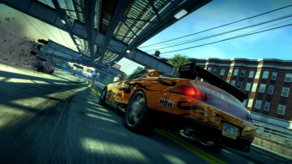 Photo of Electronic Arts anunță Burnout Paradise Remastered