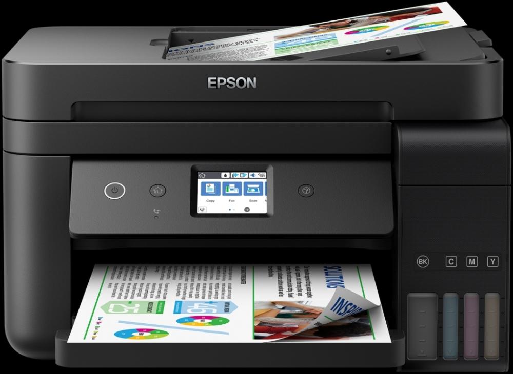 Photo of Epson e pe primul loc la vânzările de imprimante cu jet de cerneală în 2017