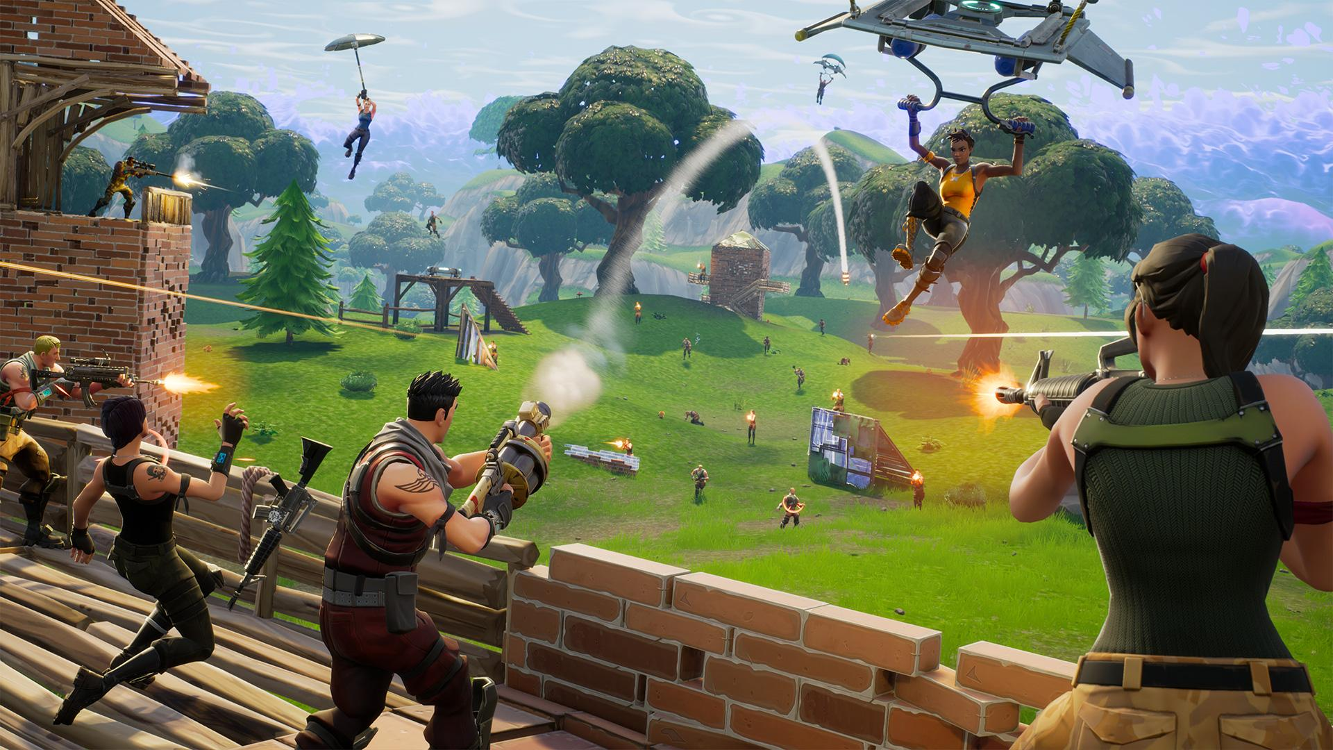 Photo of Fortnite ar putea ocoli Google Play Store pe Android