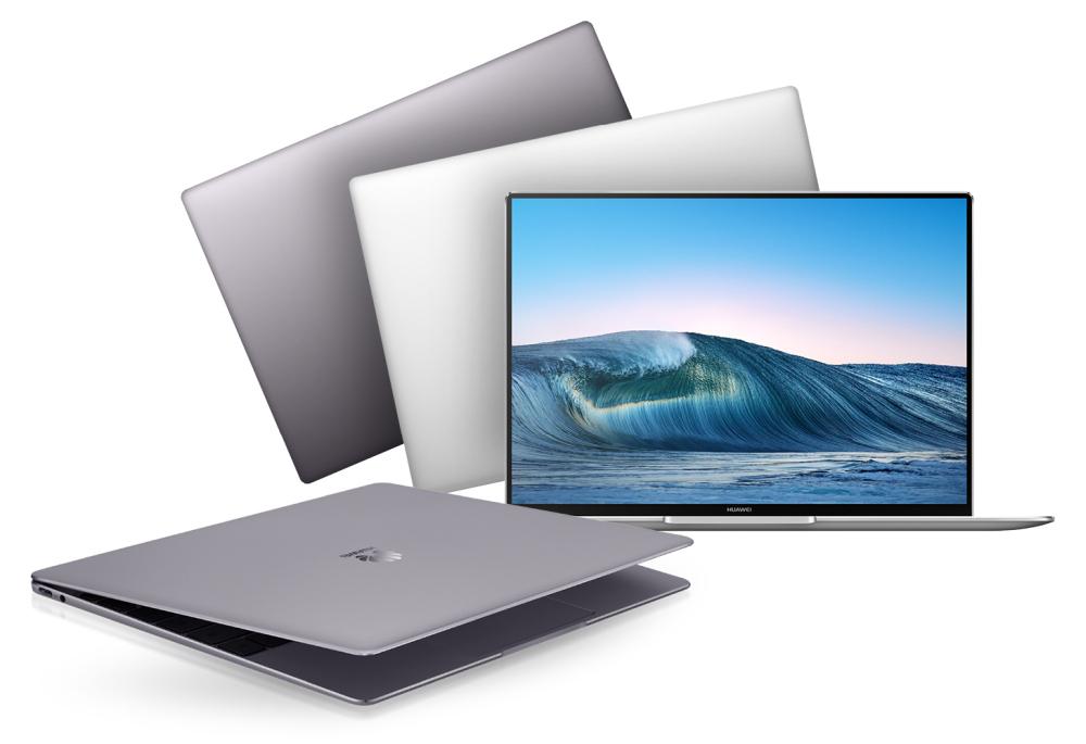 Photo of Huawei prezintă un laptop cu adevărat suprinzător