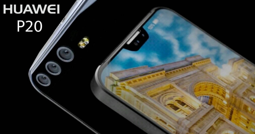 Photo of Se pare că următorul telefon Huawei va avea 3 camere de spate!