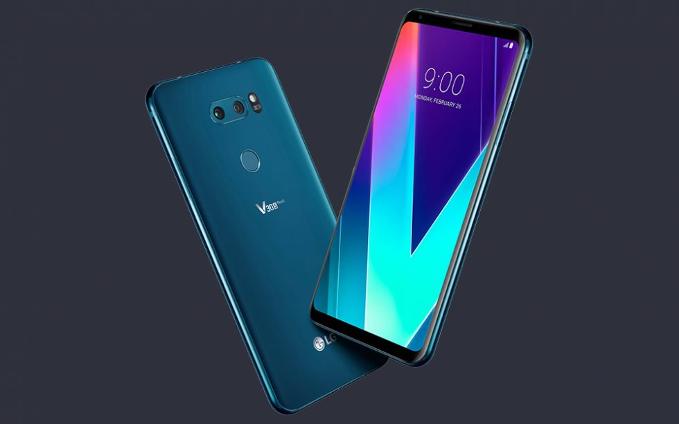 Photo of LG V30S ThinQ – un pas în față pe partea de software