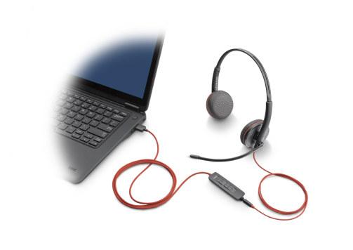 Photo of Plantronics Blackwire 3200 UC – O casca ideala pentru cei ce vorbesc mult la telefon