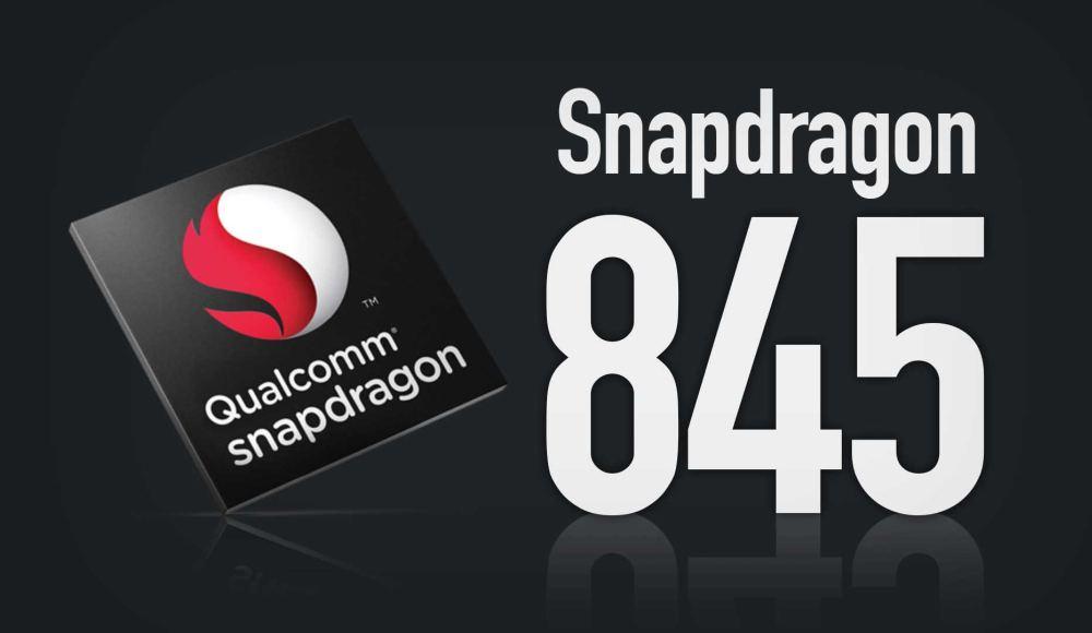 Photo of Galaxy S9 va fi extrem de rapid pentru că… Snapdragon 845!
