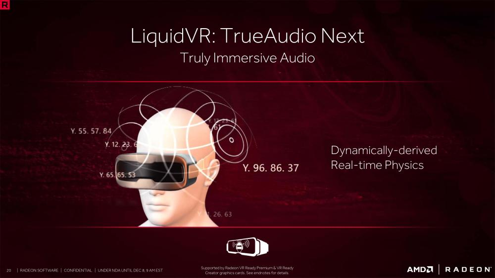 Photo of AMD introduce suport pentru TrueAudio Next în Steam Audio