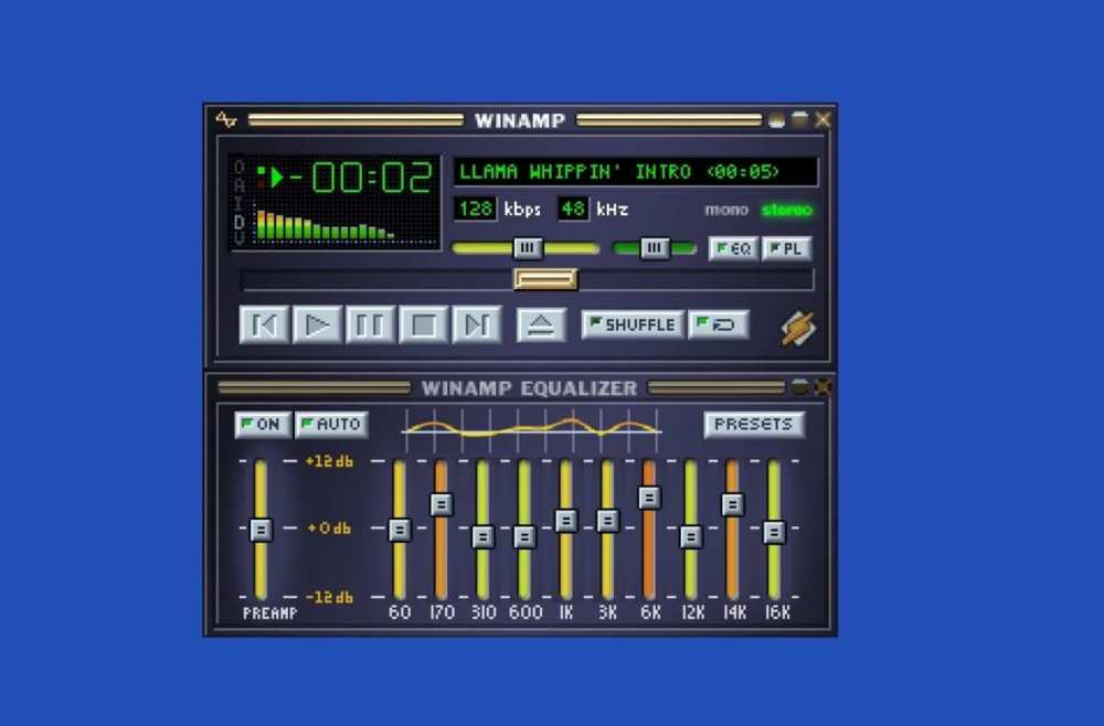 Photo of Vă era dor de… Winamp?