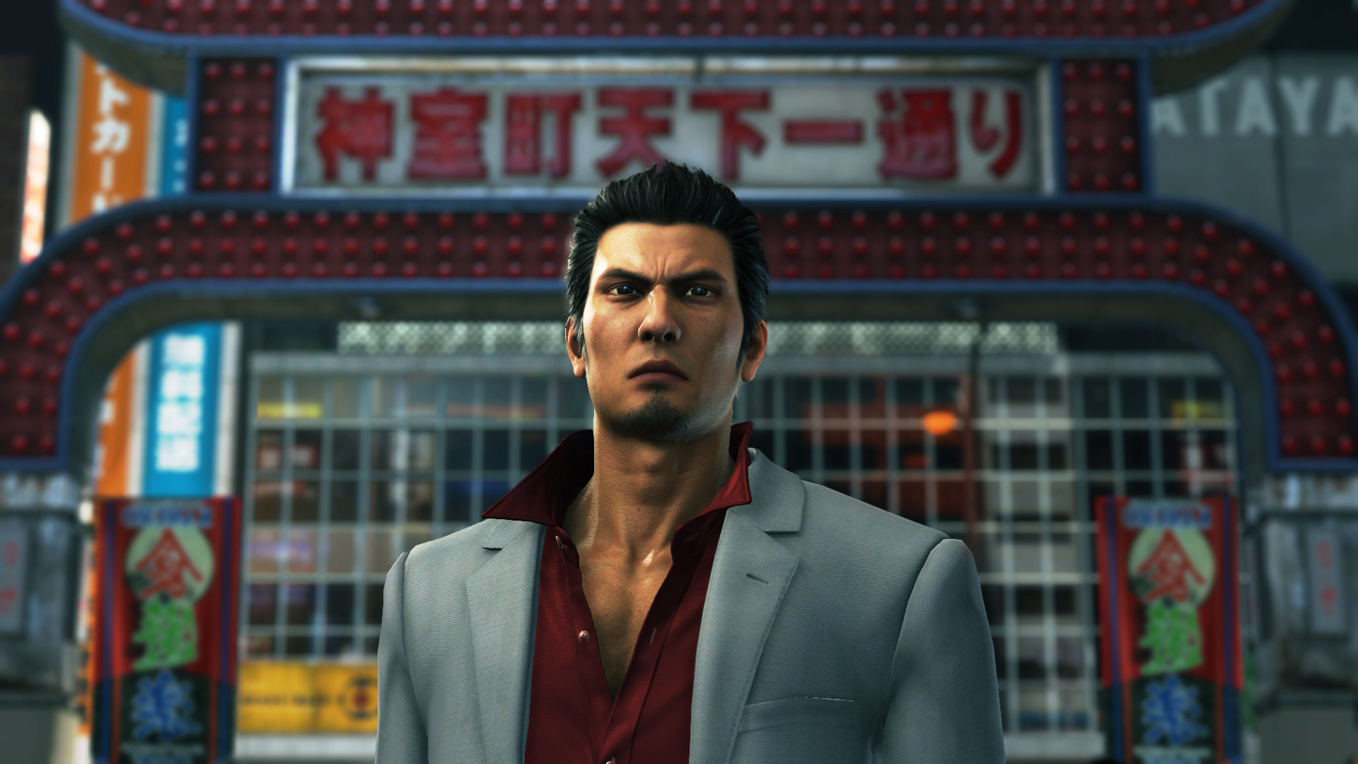 Photo of Yakuza 7 va aduce un aer nou seriei
