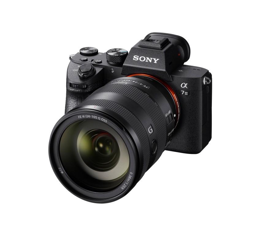 Photo of Sony își extinde portofoliul de camere Full-frame Mirrorless cu noul α7 III