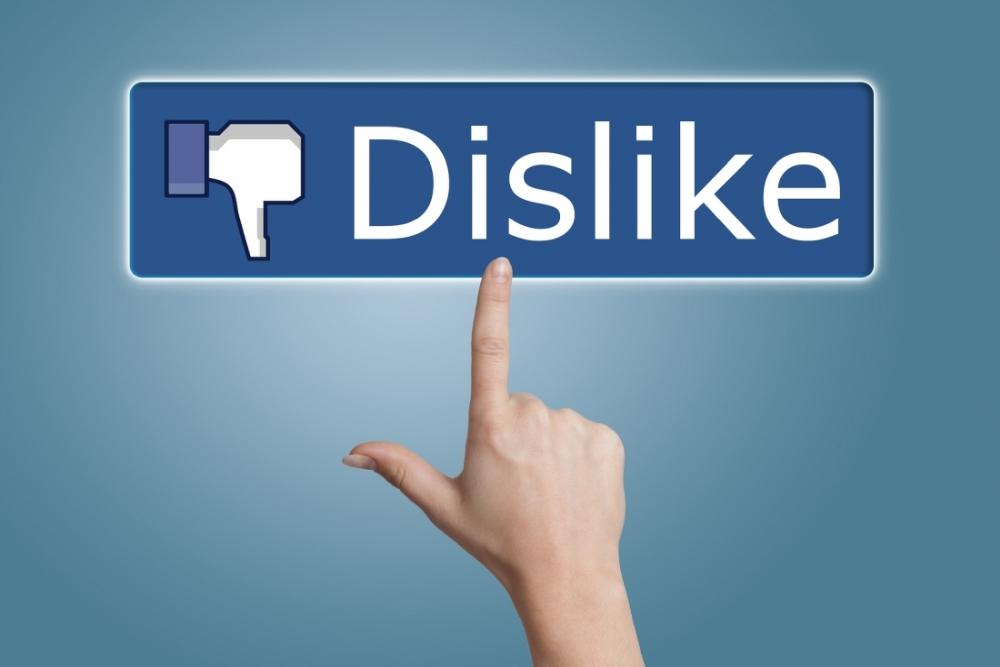 Photo of Facebook începe să testeze opțiunea de downvote