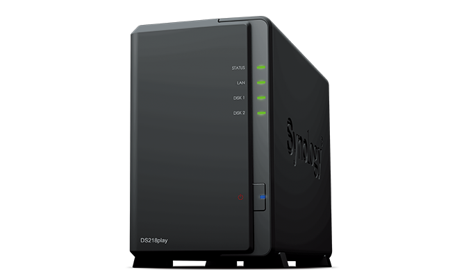Photo of Synology DS218Play Review – NAS ieftin si bun cu procesare 4K