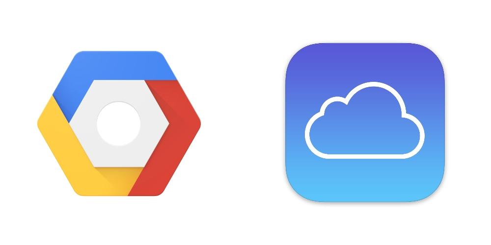 Photo of Apple confirmă că folosește serverele Google pentru iCloud