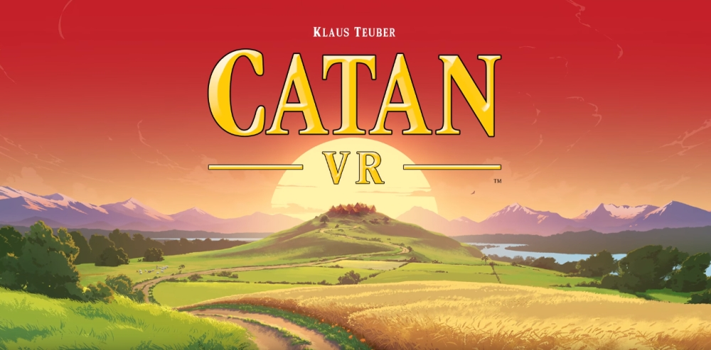 Photo of Clasicul board game Catan primește o versiune VR