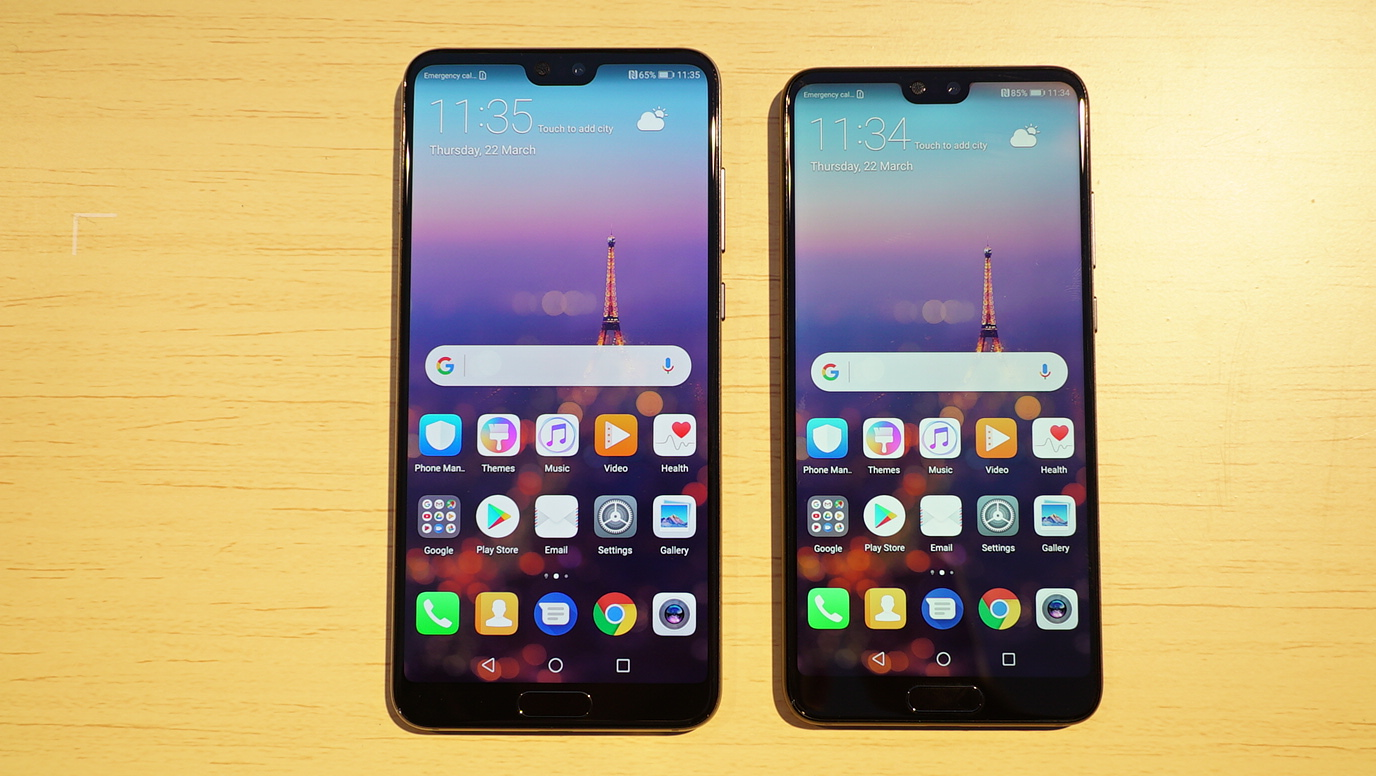 Photo of Huawei P20 Review – Principalul rival pentru Galaxy S9 si iPhone X?