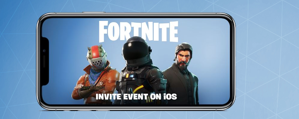 Photo of Fortnite Battle Royale va fi disponibil și pe mobile