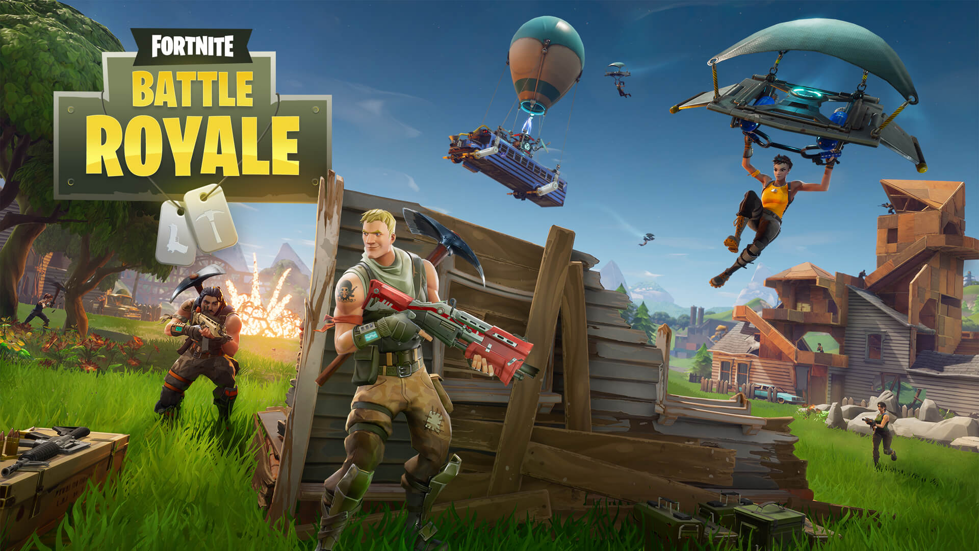 Photo of Epic Games primește 1,25 miliarde de dolari de la noi investitori