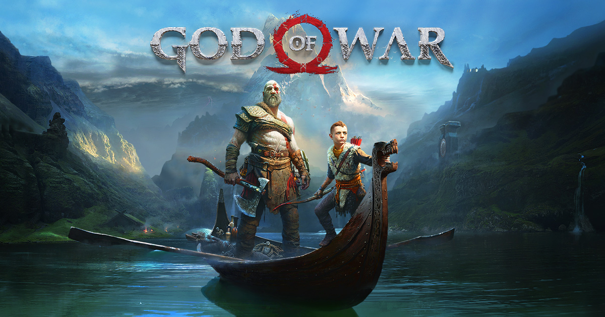 God of War PlayStation PC