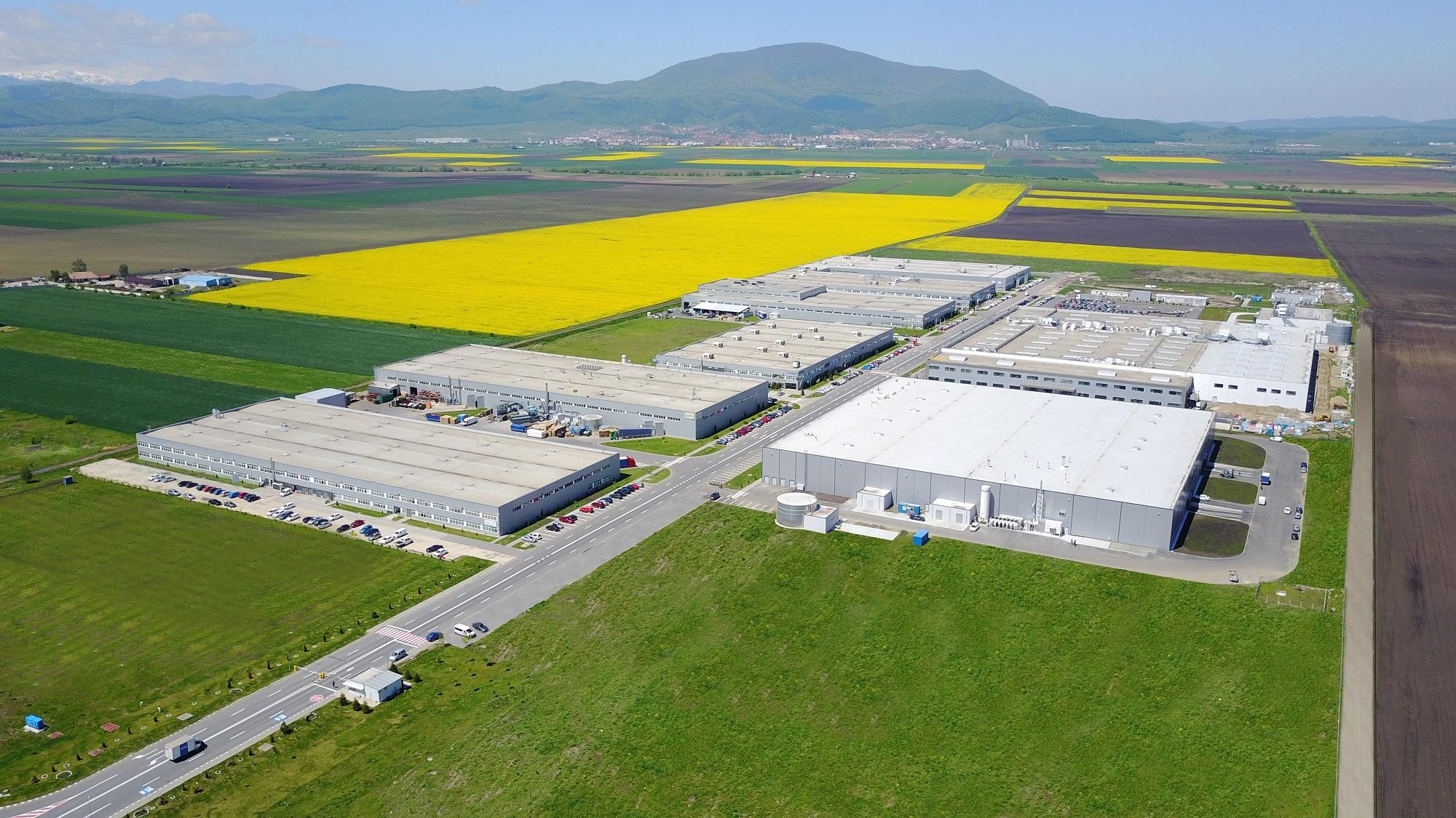 Photo of Sennheiser va construi în România noua sa fabrică