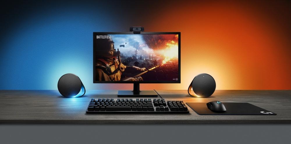 Photo of Logitech G lansează sistemul audio G560 și tastatura mecanică G513