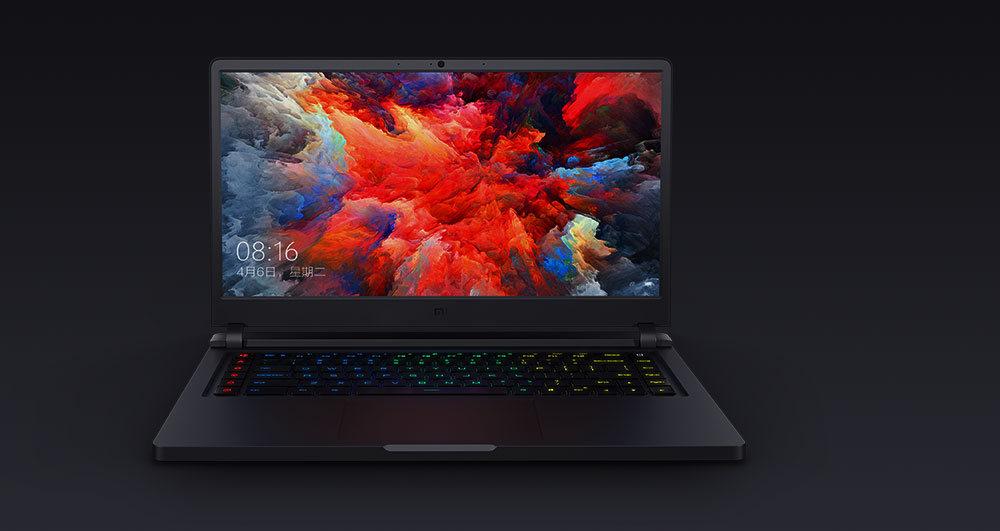 Photo of Xiaomi își face debutul pe piața laptopurilor de gaming