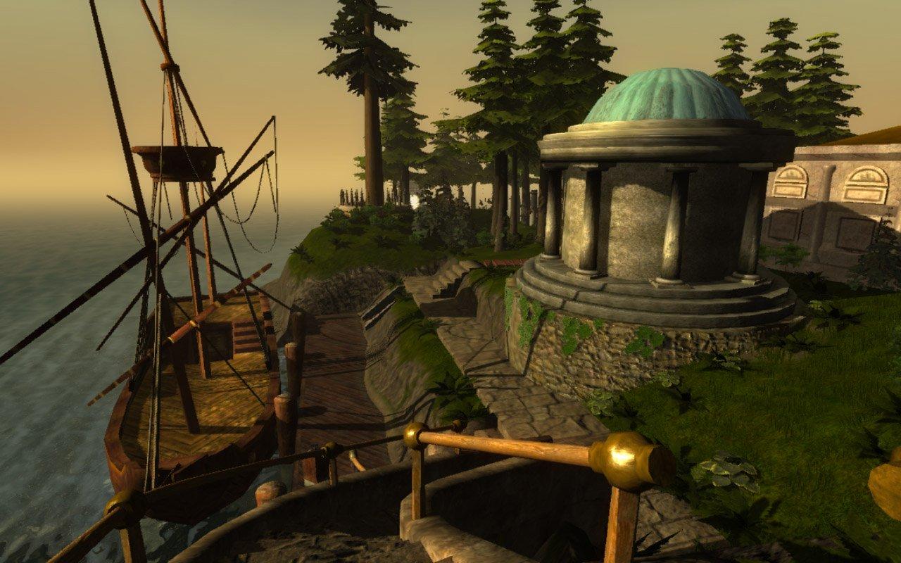 Photo of Seria Myst va fi actualizată cu ocazia aniversării a 25 de ani