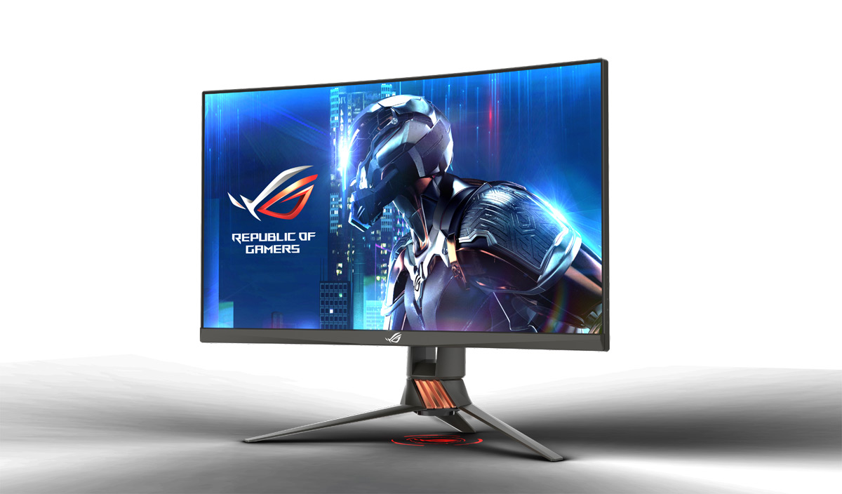 Photo of Asus ROG Swift PG27VQ Review – Monitor de 27 de inch cu 165Hz, G-Sync, 1ms si RGB!
