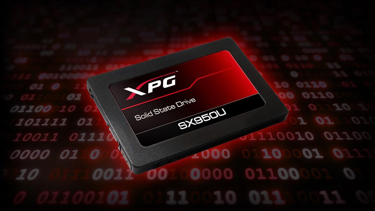 Photo of ADATA anunță lansarea noului SSD de gaming SX950U