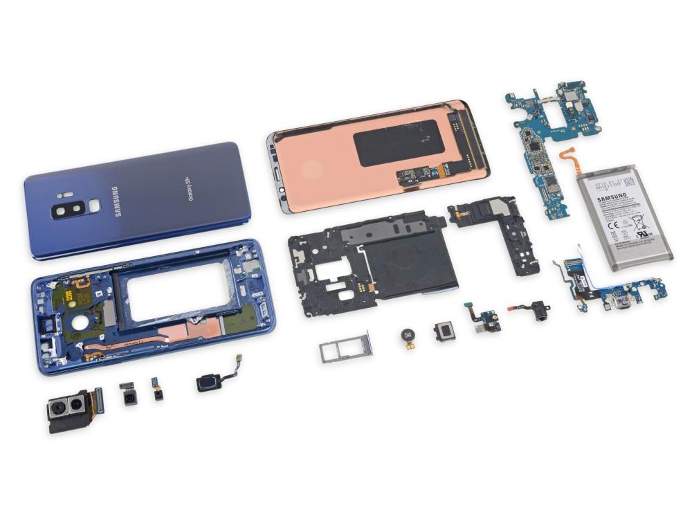 Photo of Galaxy S9+ are un cost de producție mai mare decât al lui Note 8