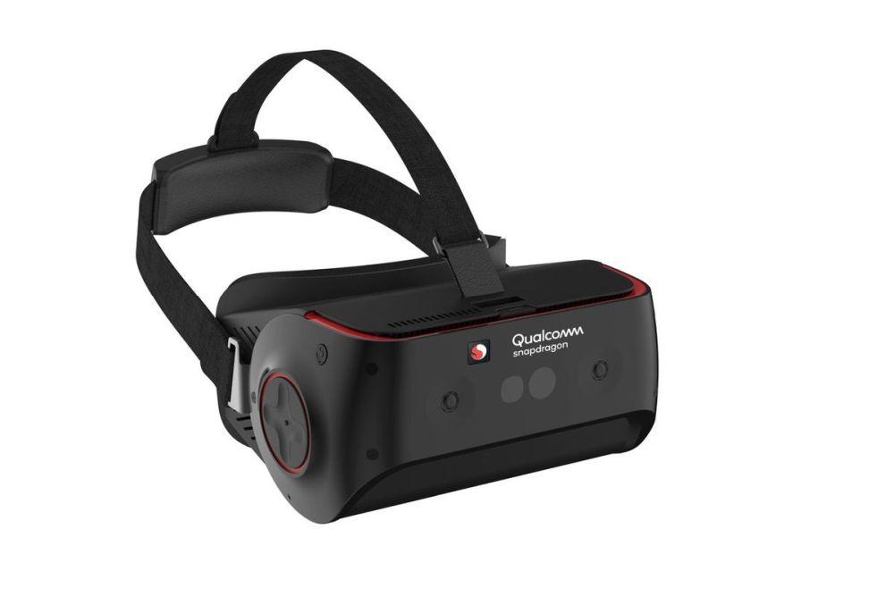 Photo of Qualcomm dezvăluie un kit de VR pentru dezvoltatori
