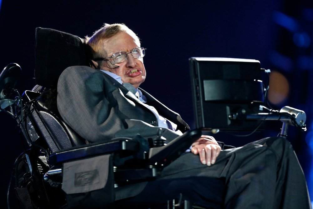 Photo of Legendarul fizician Stephen Hawking moare la 76 de ani