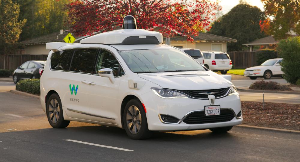Photo of California permite acum circulația autovechiculelor autonome fără șofer la volan