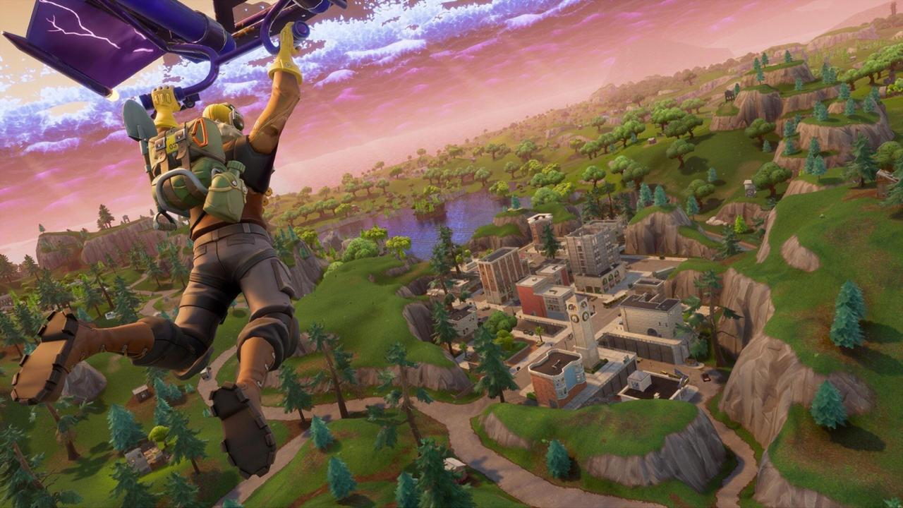 Photo of Fortnite ruleaza la 120FPS pe iPad Pro – Cine zicea ca nu te poti juca pe iOS?