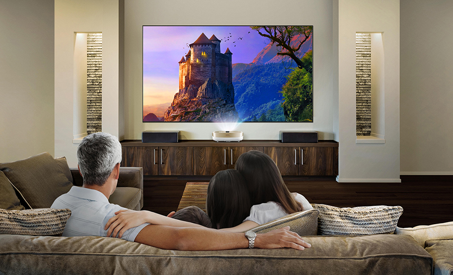 Photo of BenQ W1600UST Review – Proiector Ultra Short Throw pentru home cinema