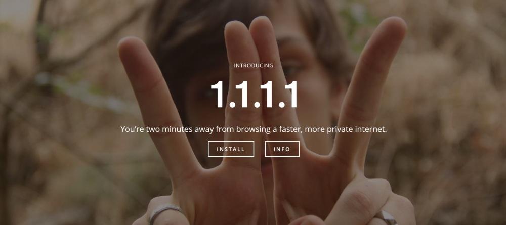 Photo of Cloudflare lansează un serviciu nou de DNS pentru un Internet mai rapid și mai sigur