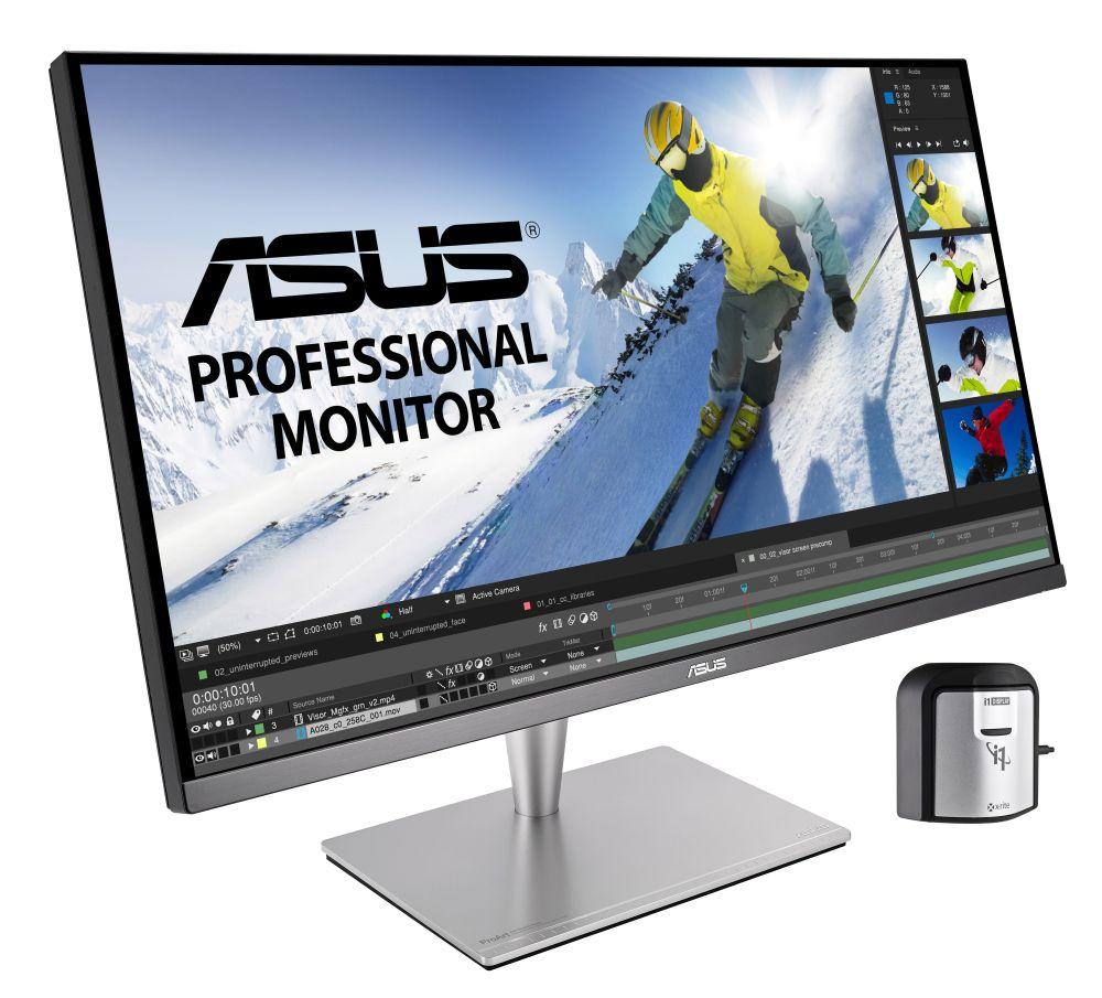 Photo of ASUS lansează în România monitorul de 32 de inci 4K UHD IPS ProArt PA32UC dedicat editării foto video