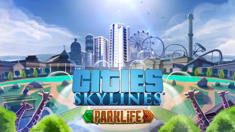 Photo of Cities: Skylines va primi luna viitoare un nou expansion