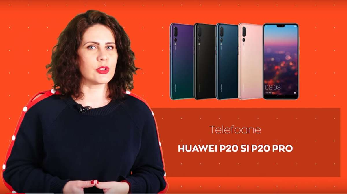 Photo of ZONA IT 31 Martie 2018 – Review HUAWEI P20, Periferice ROG de gaming, Sistem audio Logitech, FORTNITE vs PUBG