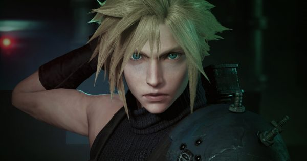 Final Fantasy VII Remake are sanse sa fie lansat si pe PC