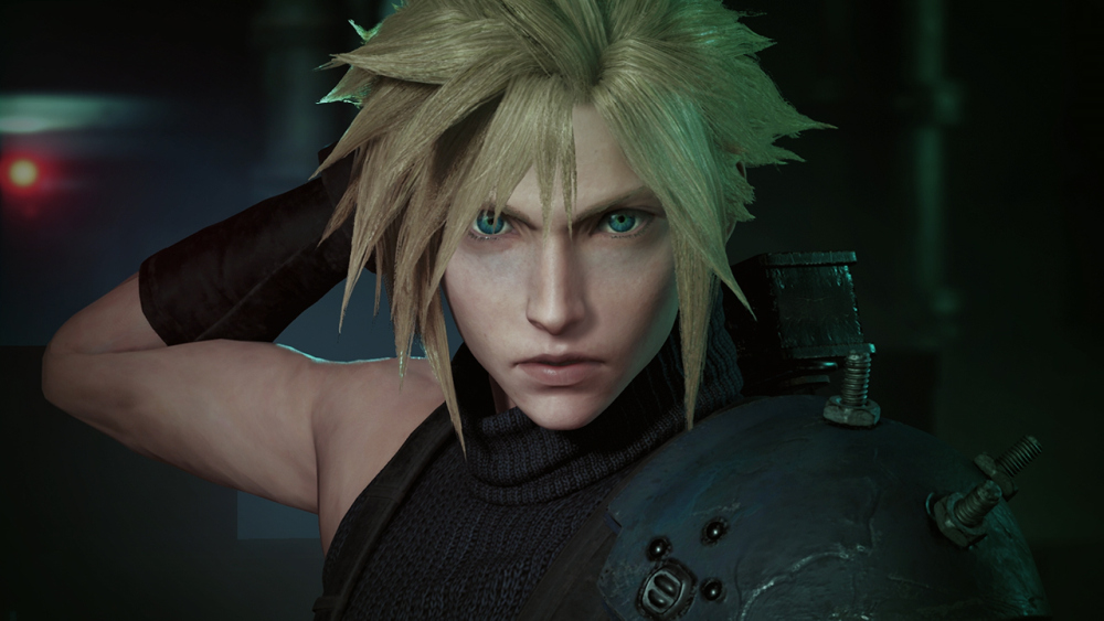 Photo of Square Enix a lansat o versiune Demo a lui Final Fantasy VII Remake