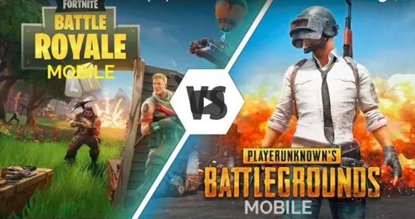 Photo of Review: Fortnite vs PUBG iOS Mobile Face Off