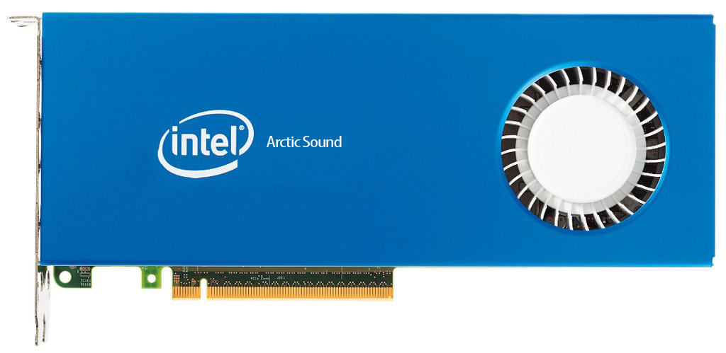Photo of Intel Arctic Sound – Este o placă video, nu un procesor!