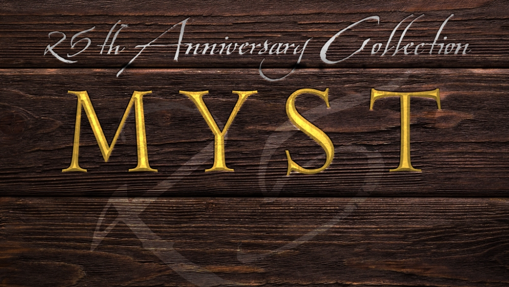 Photo of Myst 25th Anniversary Collection va aduce toate seria Myst pe Windows 10