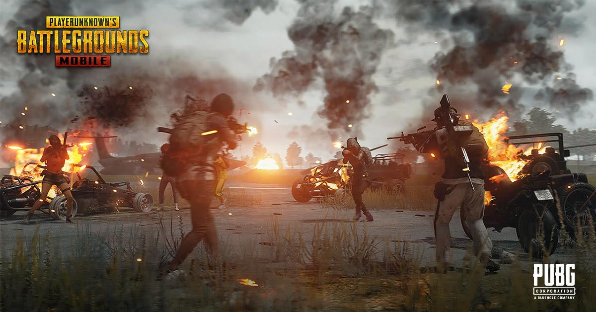 Photo of Playerunknown's Battlegrounds va primi Training Mode