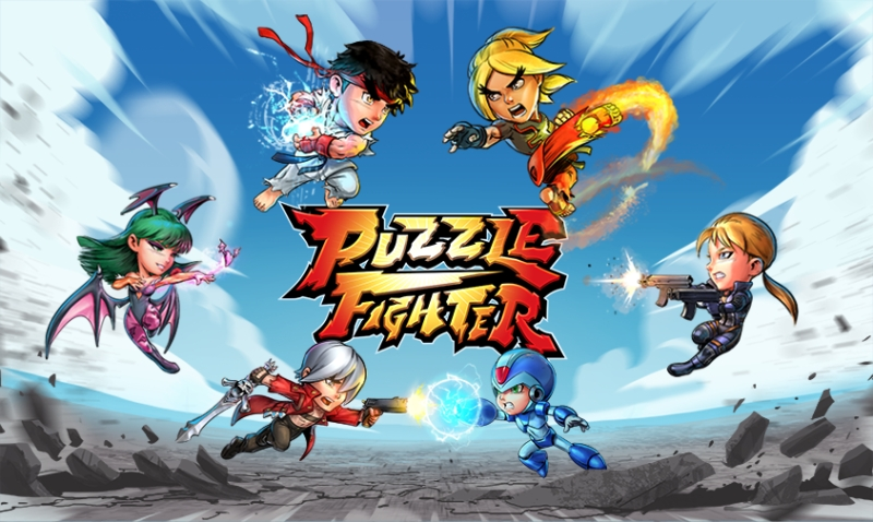 Photo of Capcom închide serverele Puzzle Fighter la mai puțin de 6 luni de la lansare